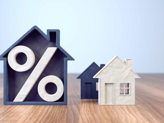 Baufinanzierung Zinsvergleich