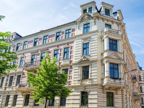 Strategon GmbH Anschlussfinanzierung